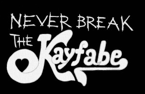 never-break-the-kayfabe