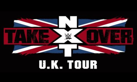 nxt takeover londres