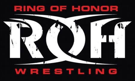Ring of Honor logo