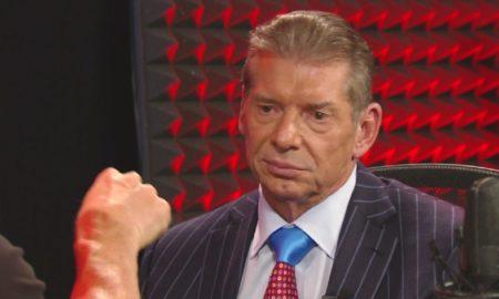 Vince McMahon Austin podcats