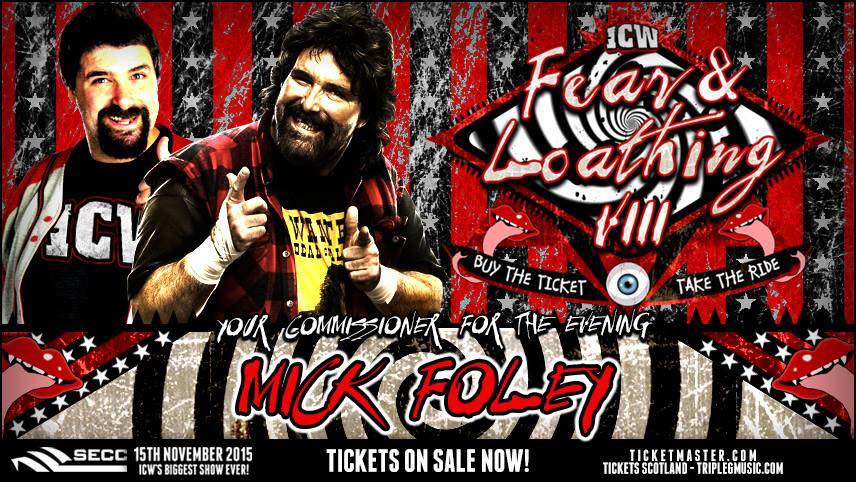 icw fear and loathing VIII