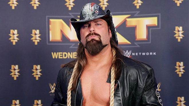 james storm nxt wwe