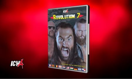revo 7 dvd