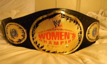 Tewf womens championship