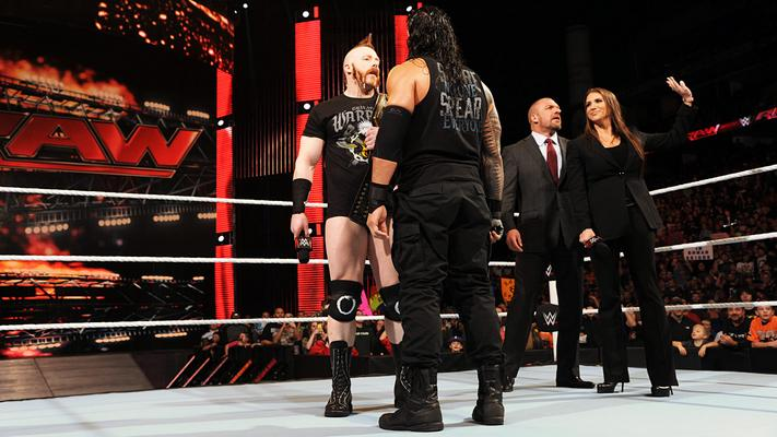 sheamus reigns raw1