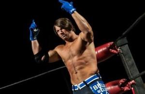 AJ-Styles-Blue-Bullet-Club-Gear