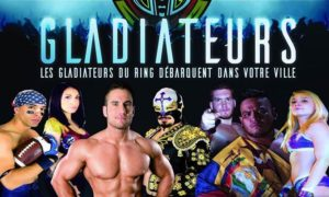 tournee gladiateurs