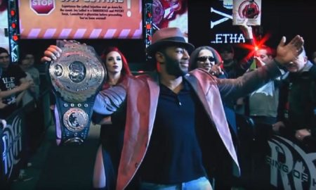 jay lethal roh 14