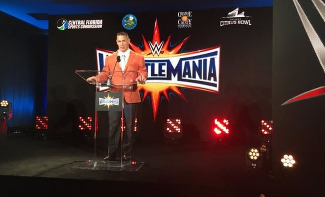 WrestleMania 32 location and date official: AT&T Stadium in Dallas ...