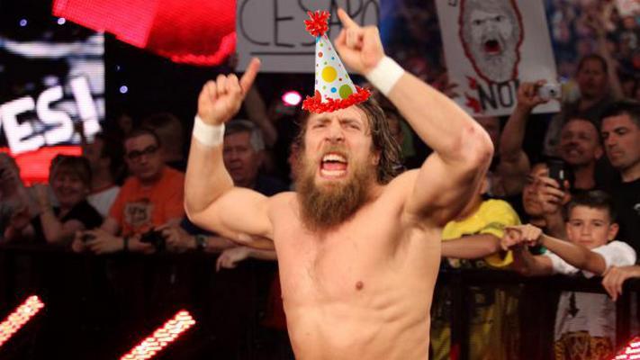 daniel bryan birthday