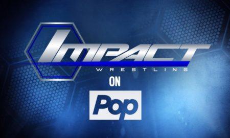 impact wrestling pop logo