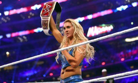 Charlotte Womens Champion