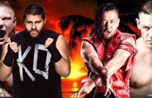 WWE-Hawaii