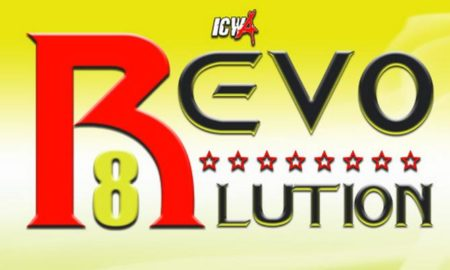 icwa revolution 8
