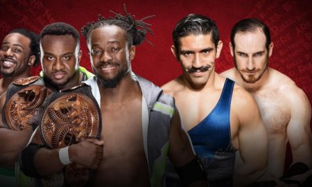 new day vaudevillains