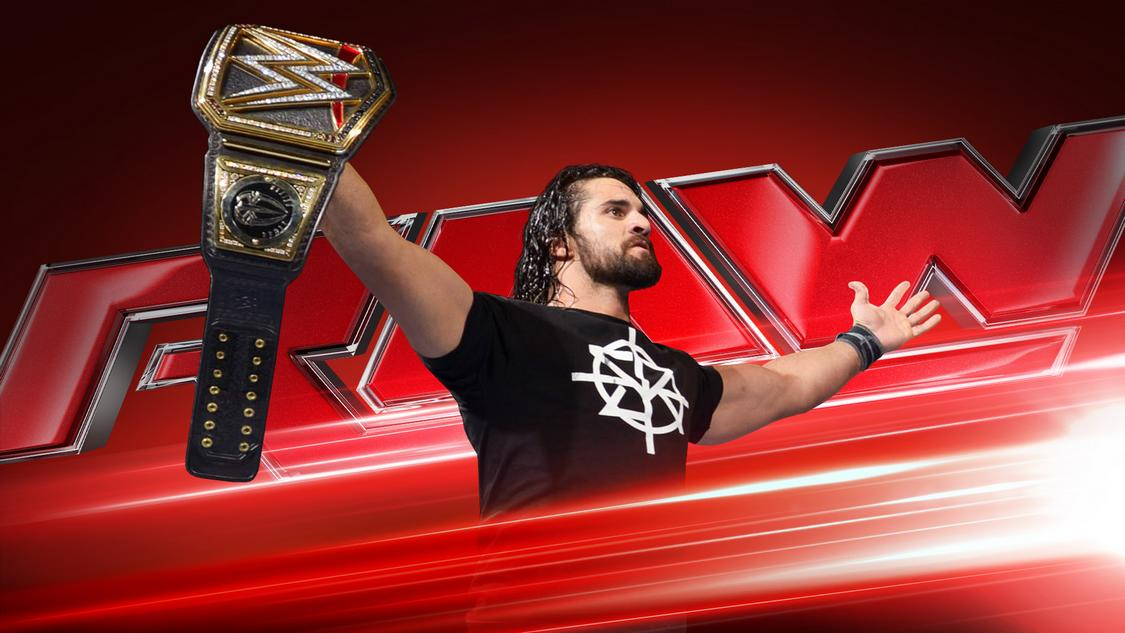 raw 23 mai preview