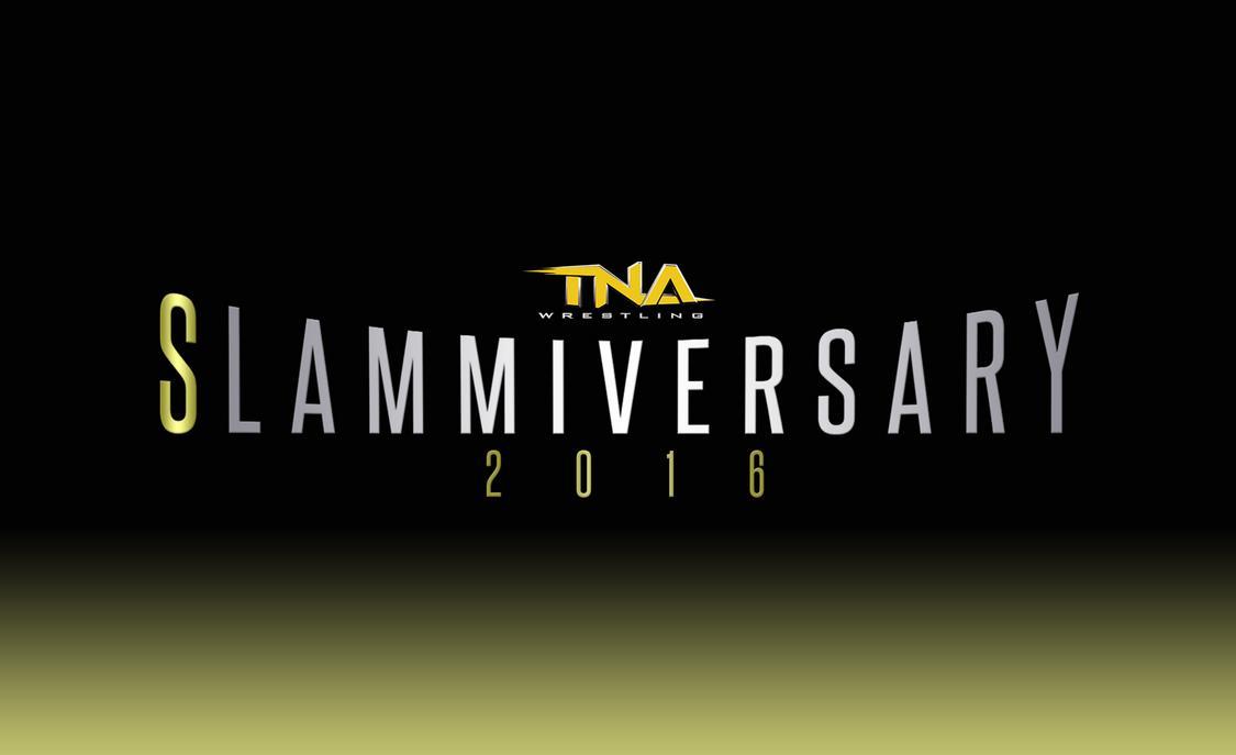 tna slammiversary 2016