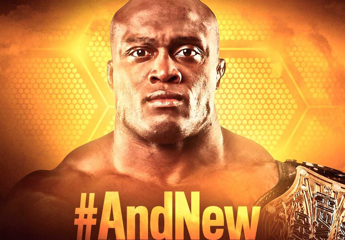 bobby lashley champion tna