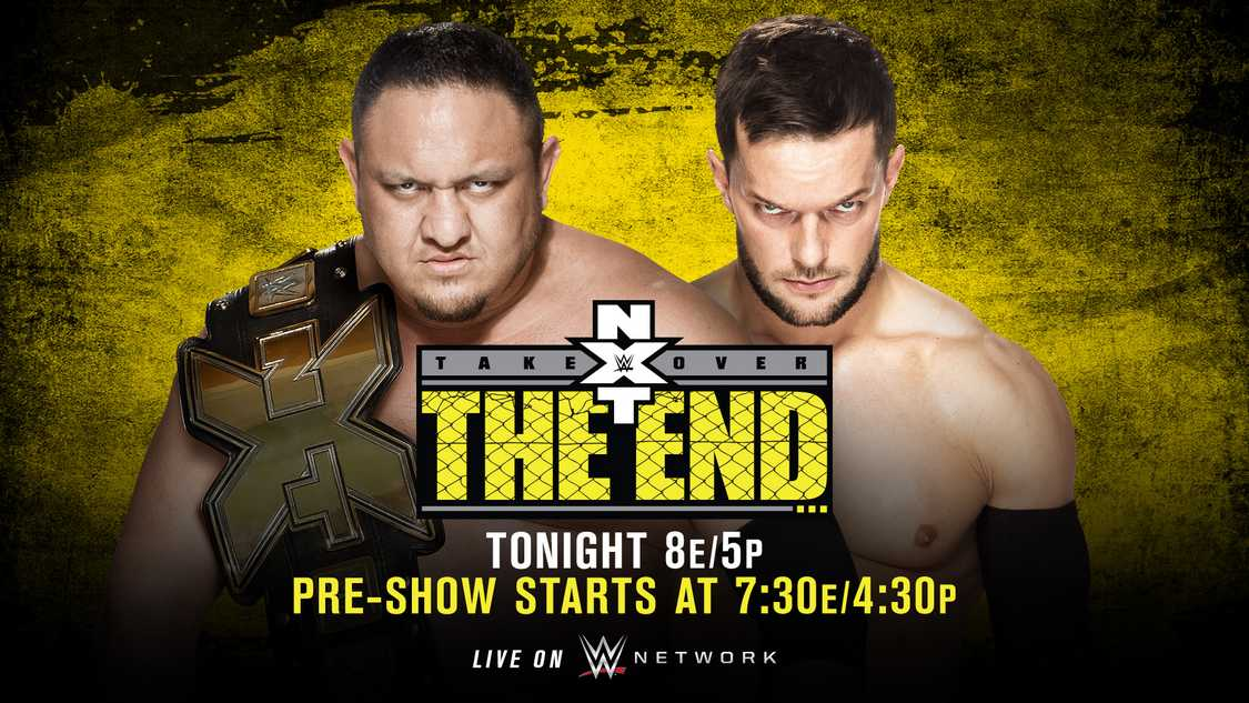 nxt take over the end