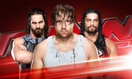 raw 13 juin preview