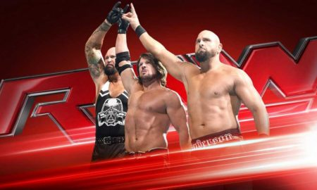 raw 6 juin preview