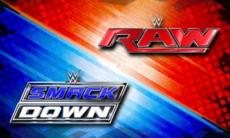 raw smackdown split