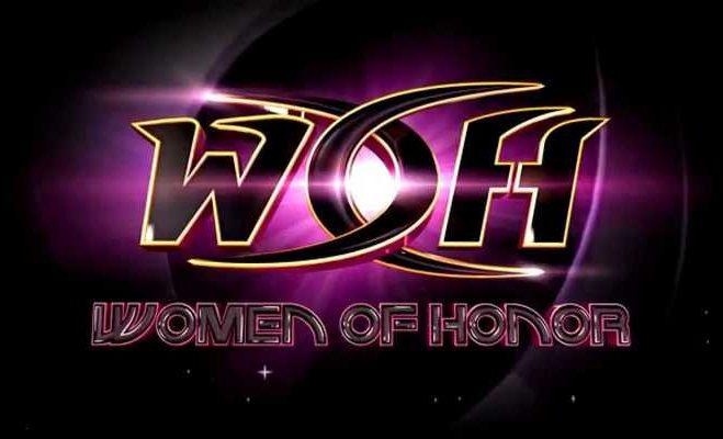 women-of-honor