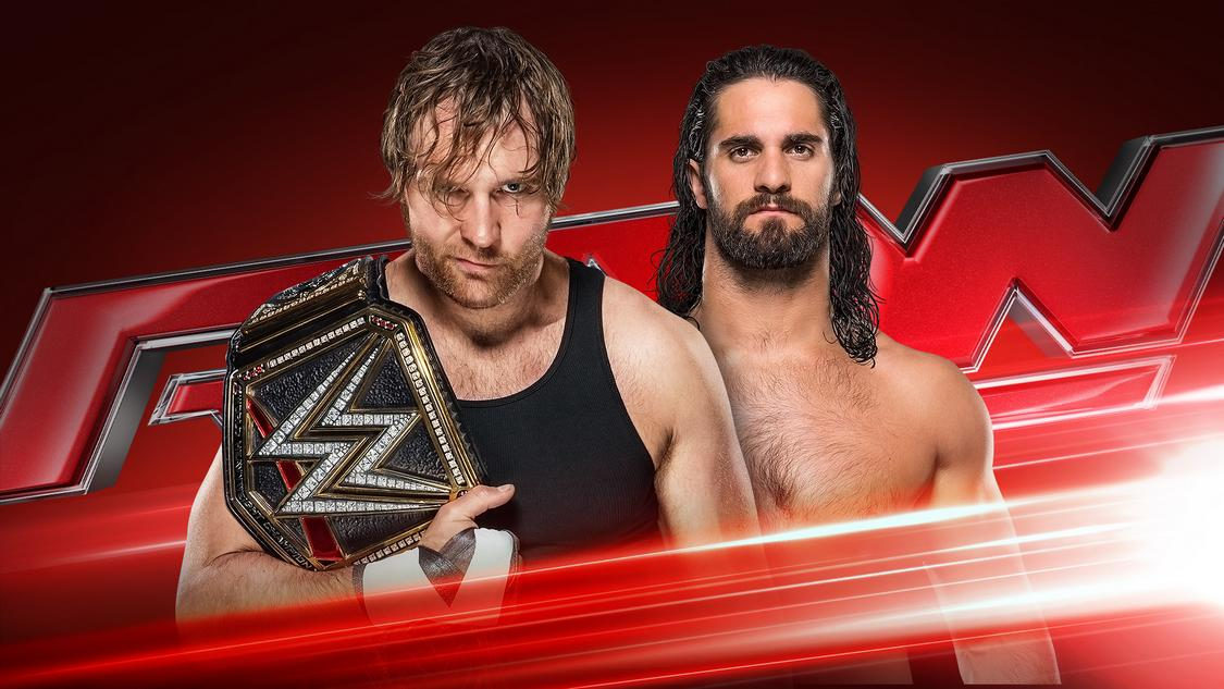 raw 18 juillet preview