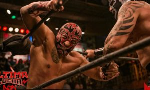 ultima lucha dos 2