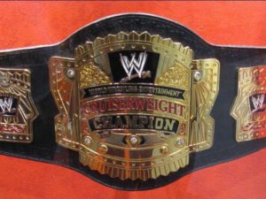 wwe-cruiserweight-belt