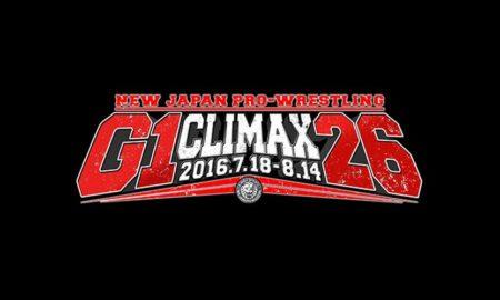 njpw g1 climax 26