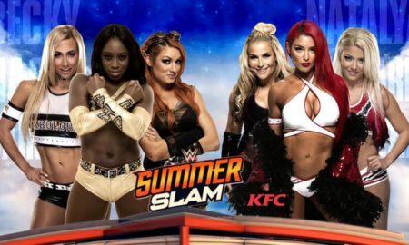tag team women summerslam