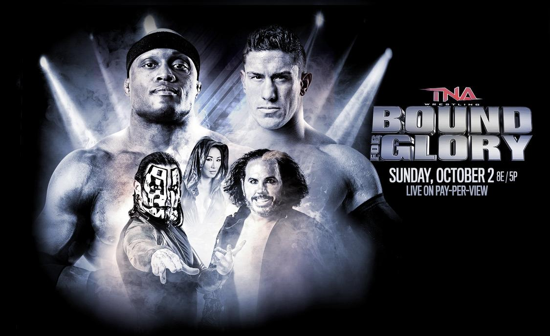 Bound For Glory 2016