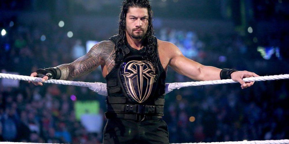 Roman-Reign