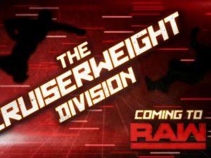 cruiserweight-raw