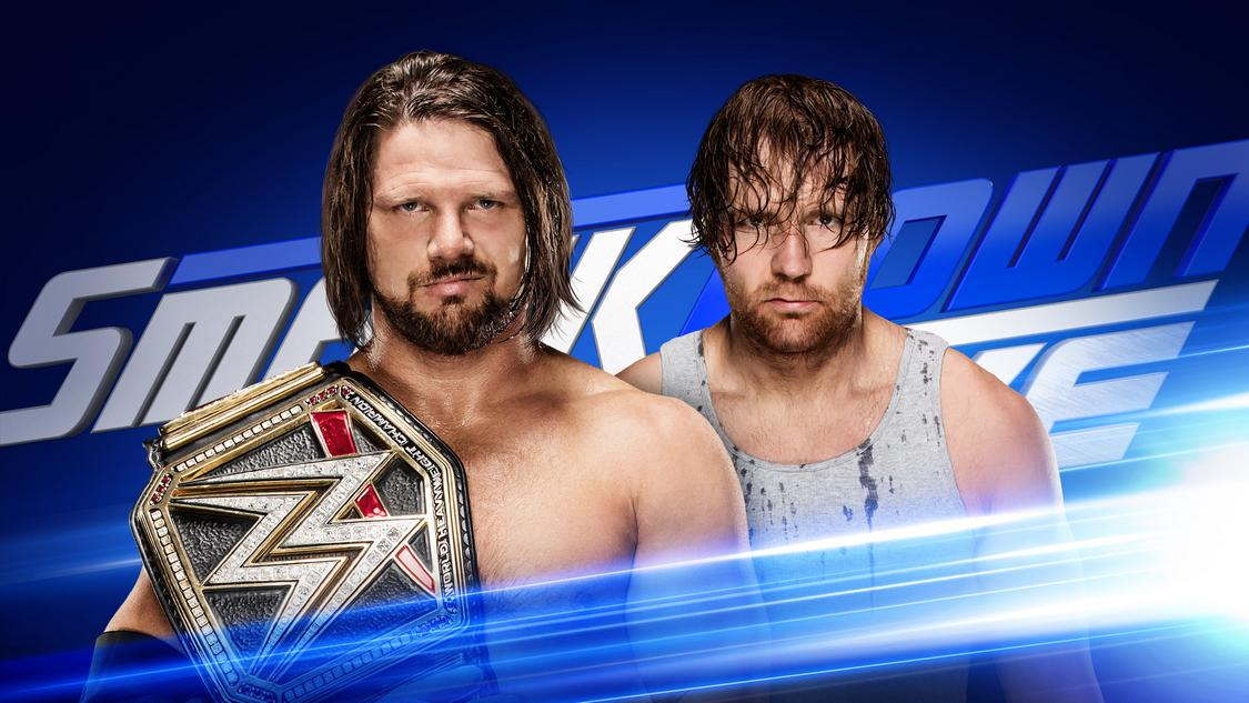 smackdown 26 09 preview
