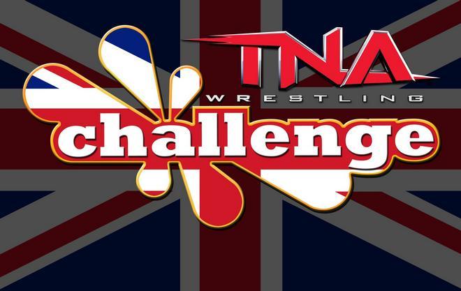 tna challenge tv