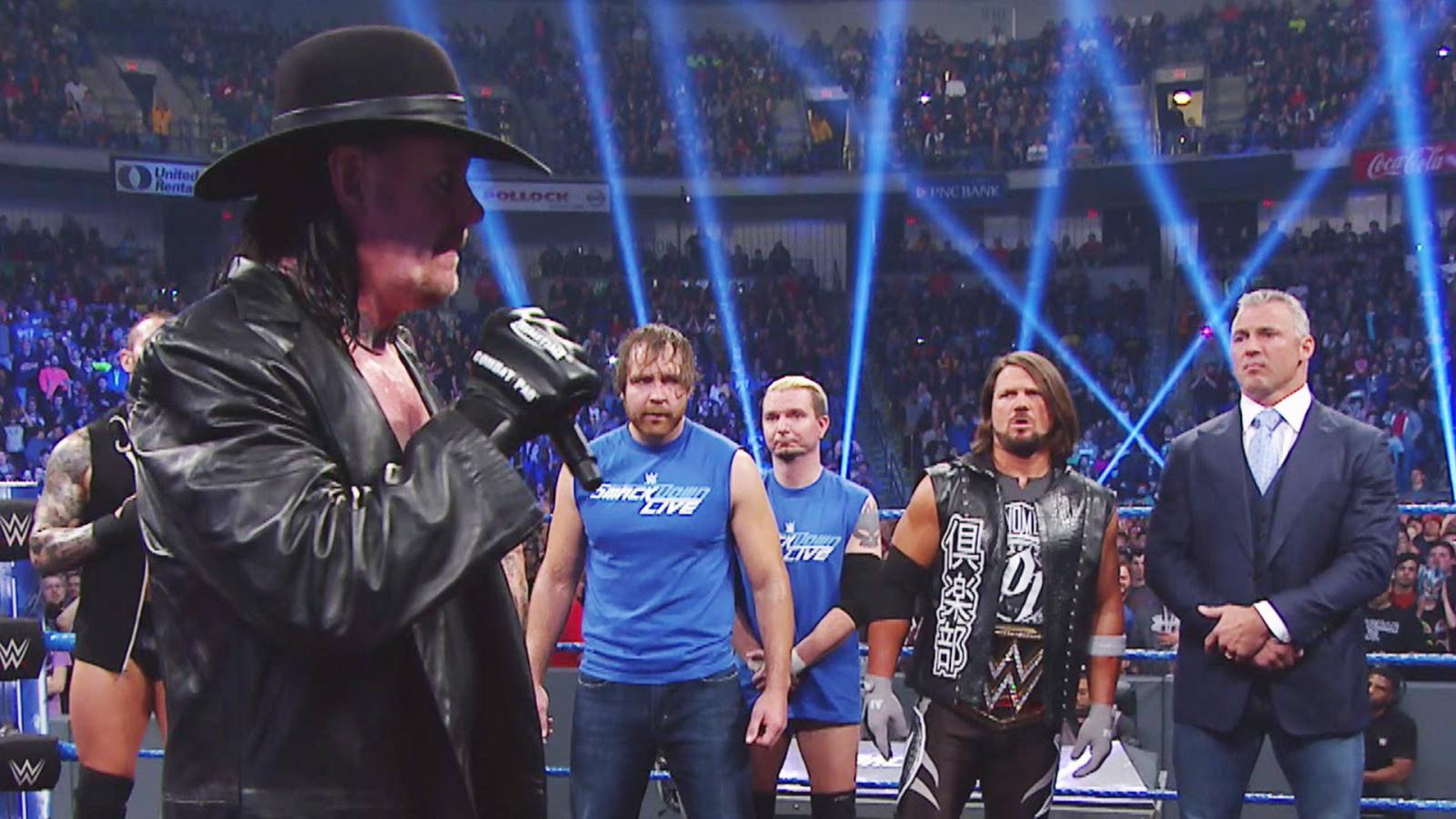 undertaker sd 900