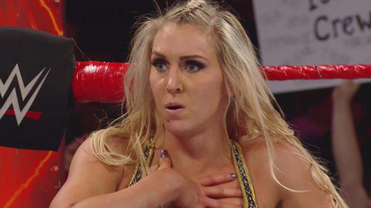 charlotte raw