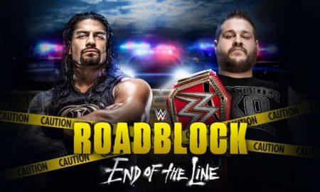 wwe roadblock 2016