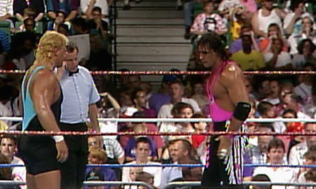 mr perfect bret hart