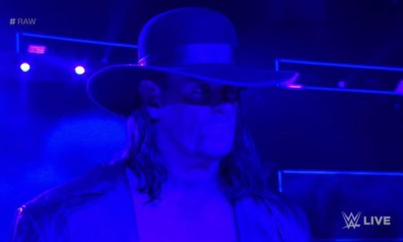 raw undertaker