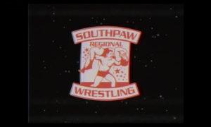 southpaw regional wrestling