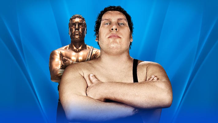 bataille royal andre the giant
