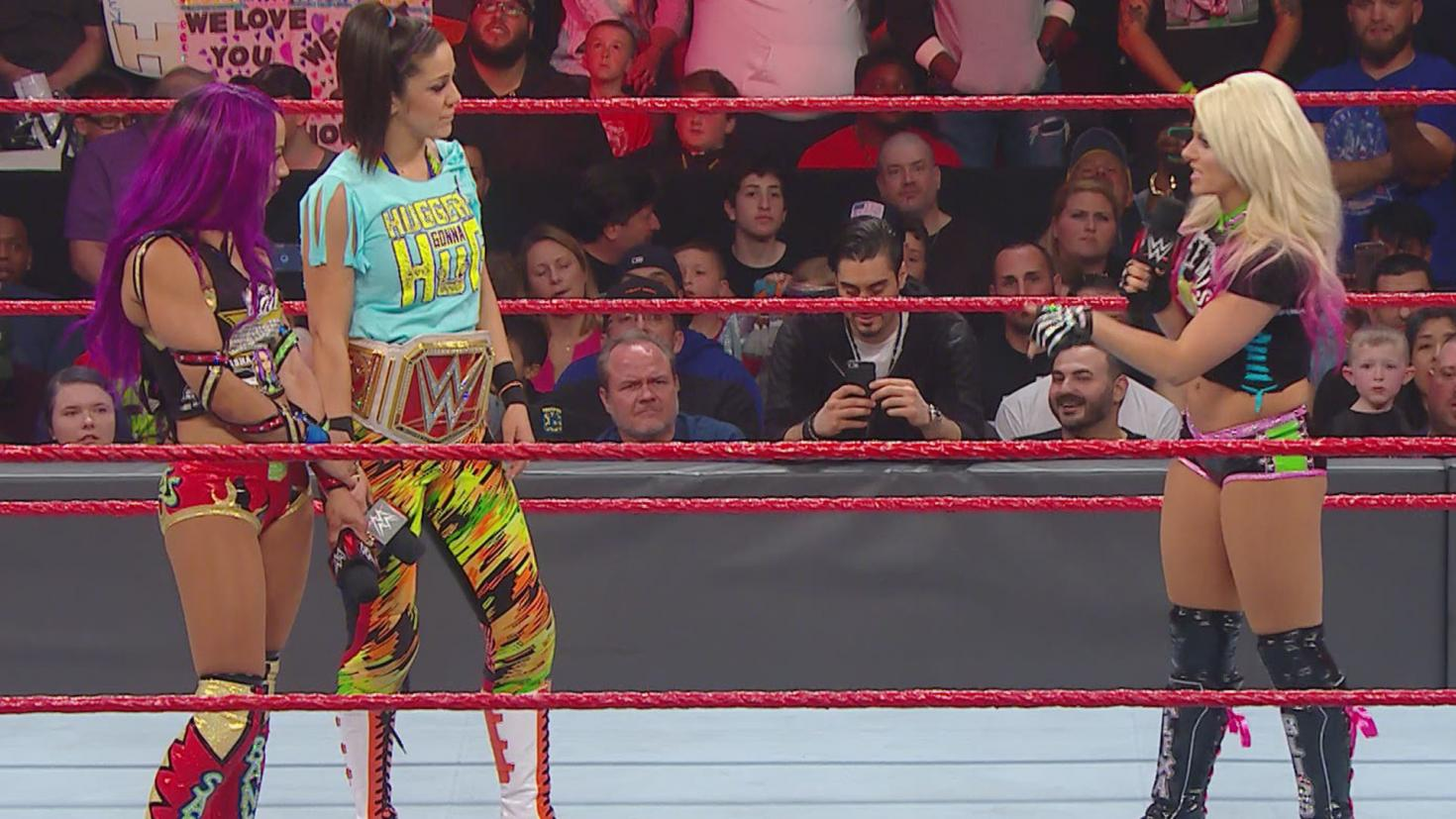 bayley banks bliss