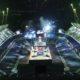 decor wrestlemania 33
