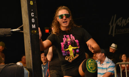 joey janela czw down with sickness 2015