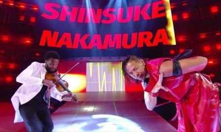 nakamura smackdown
