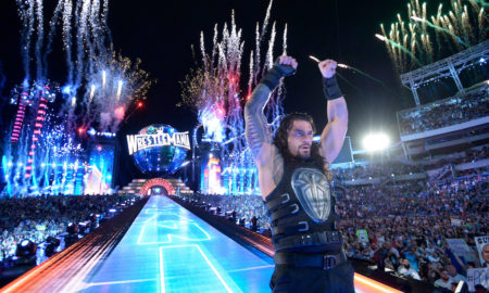 roman reigns wrestlemania 33 1