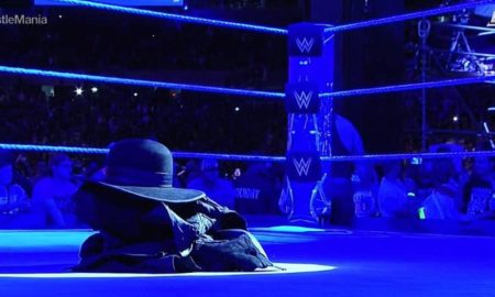 undertaker retrait wm 33